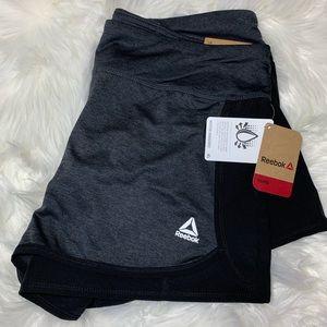 Reebok Training Slim Shorts